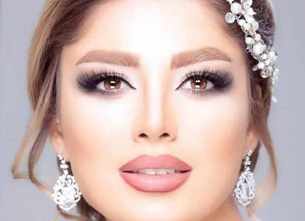 دنیای مد آرایش و زیبایی خوب صورت