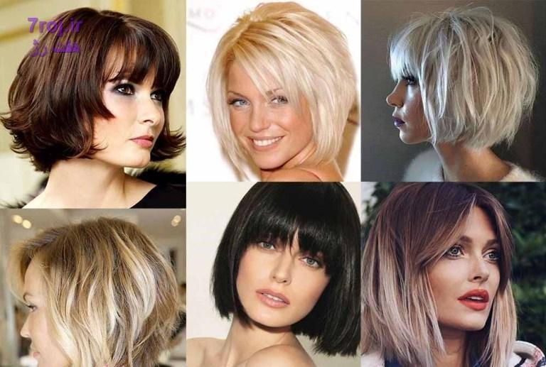 همه چیز درباره مدل مو