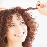 مدل مو مخصوص موهای فر زنانه
