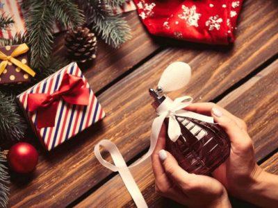 عطرزنانه مناسب هدیه کریسمس 2021