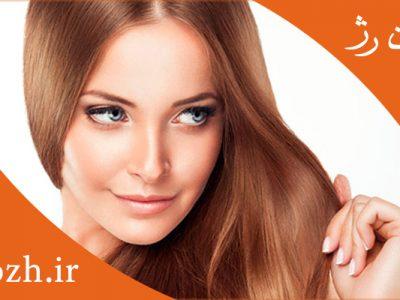 درست ترین روش های مراقبت از مو