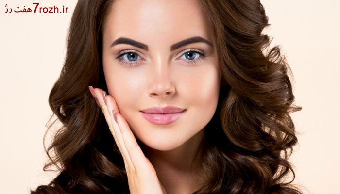 فواید زینک برای سلامت پوست و مو