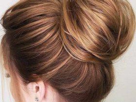 انواع مدل مو برای بستن موها