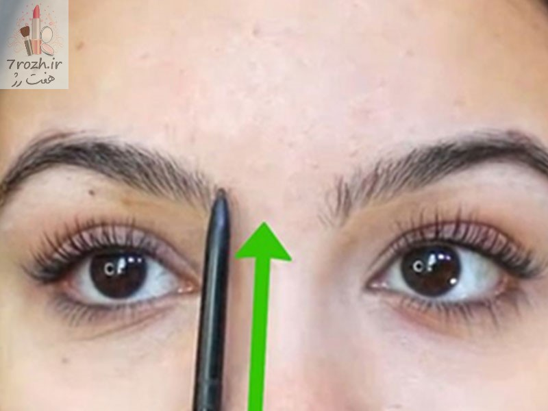 اشتباهات رایج خراب شدن آرایش ابرو