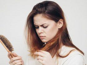 درمان ریزش موی تیپ مردانه در زنان