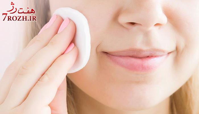 محبوب ترین پد های پاک کننده آرایشی موجود در بازار