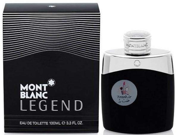 پرفروش ترین عطر های مردانه از برند مون بلان