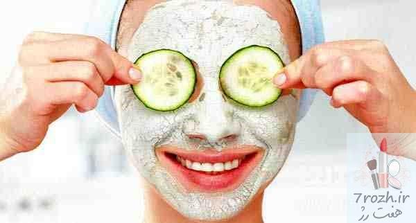 25 روش کاهش منافذ باز پوست
