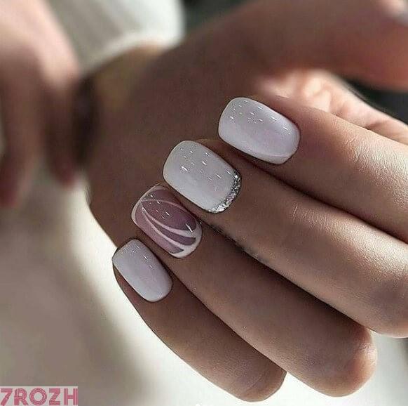 آرایش جذاب پاستلی