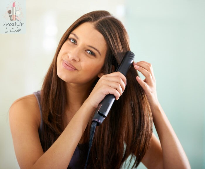 افزایش رشد مو ها با روش های طبیعی