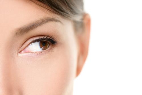 چگونه چشم ها را بزرگتر نشان دهیم؟