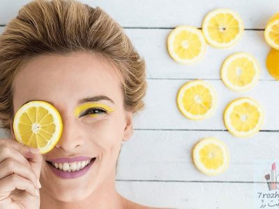 سرم ویتامین C برای پوست