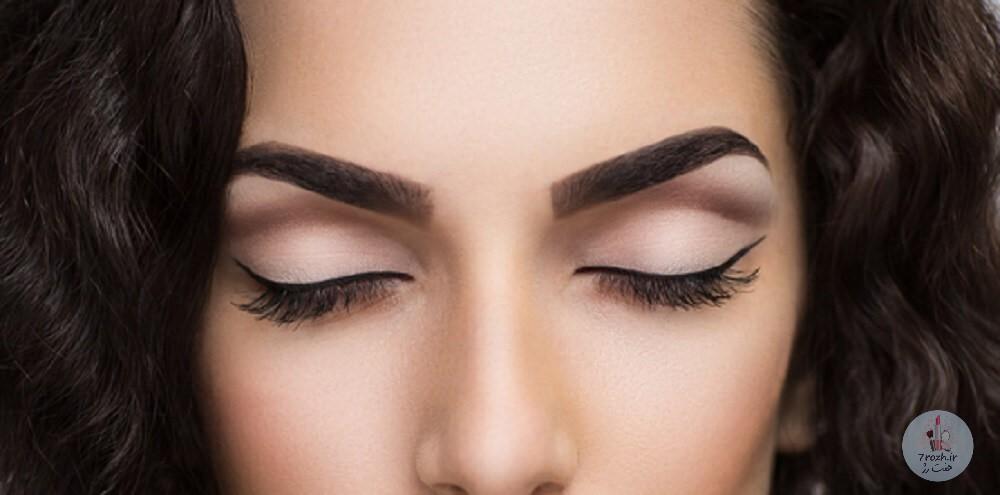 10 نکته ساده در آرایش