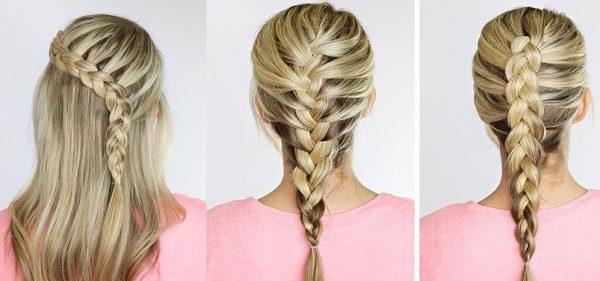 آموزش چند مدل بافت مو جدید