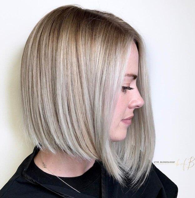انواع مدل های کوتاهی مو
