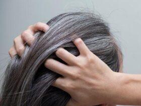 نکات طلایی گرفتن سفیدی مو
