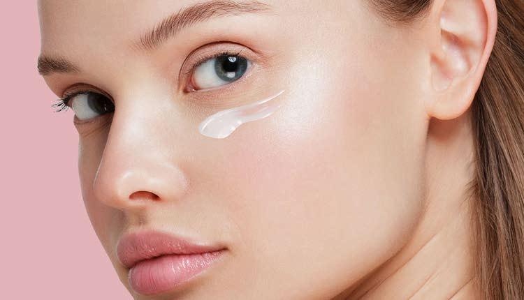 چگونه آرایش چشم را پاک کنیم ؟
