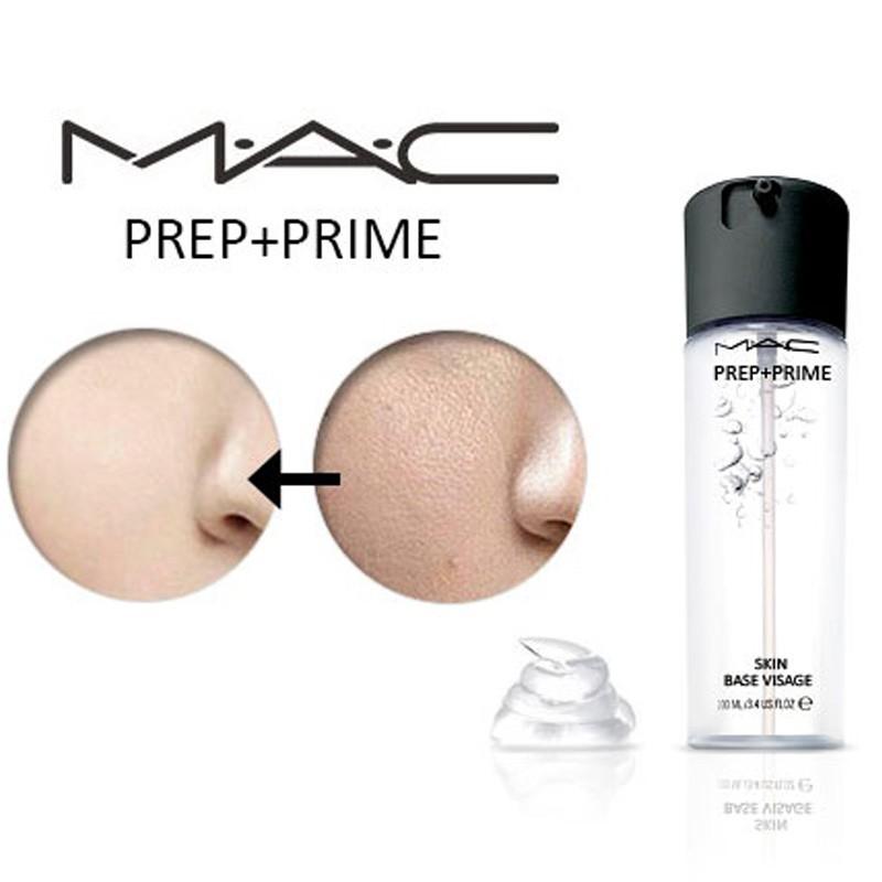 معرفی برند آرایشی مک MAC